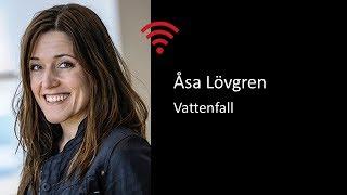 UPPKOPPLAD - Åsa Lövgren
