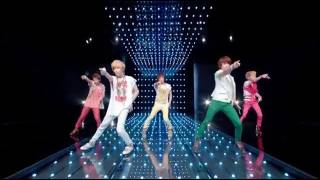 getlinkyoutube.com-SHINee - JULIETTE[Japanese ver.] Music Video Full