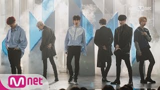 [GOT7 - NEVER EVER] Comeback Stage | M COUNTDOWN 170316 EP.515