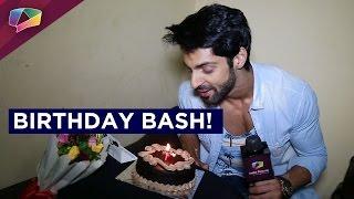 getlinkyoutube.com-Karan Wahi's Birthday Celebration with India Forums