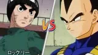 getlinkyoutube.com-Naruto vs. Dragon Ball Z