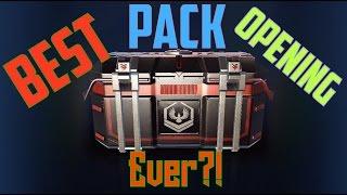 getlinkyoutube.com-Modern Combat 5: Blackout: Best Elite Pack Opening Ever?!