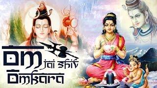 getlinkyoutube.com-POWERFUL SHIVA BHAJANS :- OM JAI SHIV OMKARA | शिव आरती - LORD SHIVA AARTI - VERY BEAUTIFUL SONGS