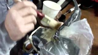getlinkyoutube.com-Reparar plásticos con fibra