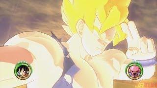 getlinkyoutube.com-DBZ Raging Blast 2 - ALL Ultimate Moves!【FULL HD】