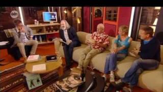 getlinkyoutube.com-23/06/09 - Gili bij Marcel Van Thilt in Villa Vanthilt