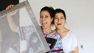getlinkyoutube.com-DIY:  TELA DE PROTEÇÃO P/ JANELA CONTRA MOSQUITOS/INSETOS