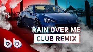 Pitbull   Rain Over Me ( Burak Balkan Club Remix ) 2019