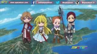 getlinkyoutube.com-شارة دري لاند   سبيس تون   Tanken DRILAND Song   Spacetoon