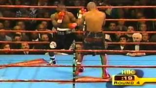 Floyd Mayweather Jr vs Diego Corrales