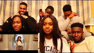 Shekhinah - Please Mr ( REACTION VIDEO ) || @shekhinahd @Ubunifuspace width=