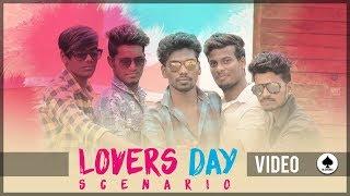 Lovers Day Scenario #Mr.CINEMAS