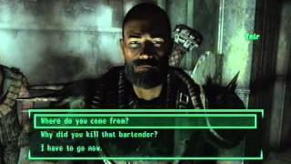getlinkyoutube.com-Let's Play Fallout 3| Part 186B: Rare Vault 77 Jumpsuit