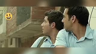WhatsApp video status from Fukre movie song Gari main....
