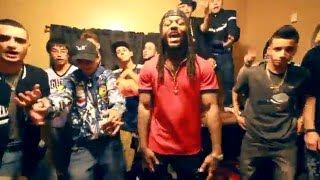 getlinkyoutube.com-Oozie Gang Ft. Montana Of 300 x TOLD YOU