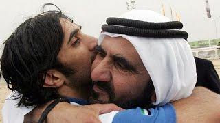 getlinkyoutube.com-Dubai Ruler's Son Dies of Heart Attack