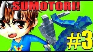 getlinkyoutube.com-Let's Play Sumotori Dreams - POWER RANGERS!