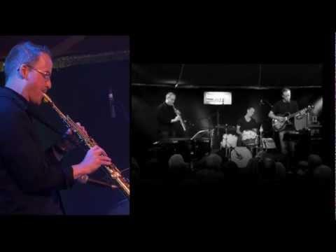 Thomas Grimmonprez (FR) sycamore Jazzkit : David Laisné trio