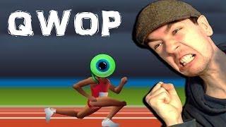 getlinkyoutube.com-DERPY OLYMPICS | QWOP