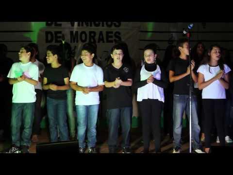 Homenagem ao centenário de Vinicius de Moraes - 06