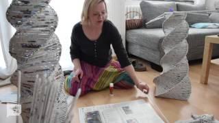 download video kmz weihnachtsbaum aus papierr llchen. Black Bedroom Furniture Sets. Home Design Ideas