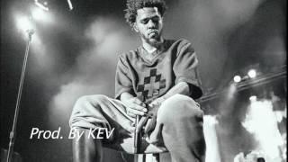 getlinkyoutube.com-Friends (Prod. by KEV) - J.Cole Type Beat