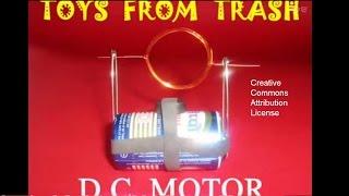 getlinkyoutube.com-D C MOTOR  - HINDI - 30 MB