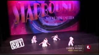 No Laughing Matter - Full Group - Dance Moms: Choreographer's Cut
