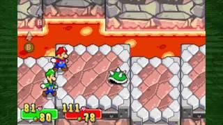 getlinkyoutube.com-Mario & Luigi Superstar Saga - Koopalings