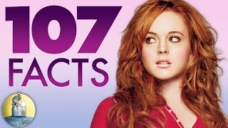 getlinkyoutube.com-107 Mean Girls Facts YOU Should Know (@Cinematica)