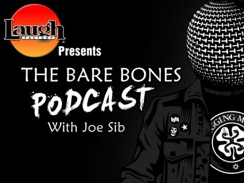 Bare Bones Podcast - Finesse Mitchell and All Time Low (Podcast)