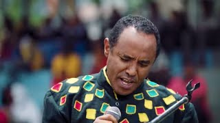 Ethiopian Music: Tsehaye Yohannes ፀሃዬ ዮሃንስ ማን እንደ እናት ማን እንደ ሀገር Ethiopian Music 2018 Official Video