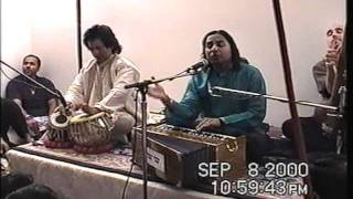 getlinkyoutube.com-Shafqat Ali Khan and Ustad Tari Khan