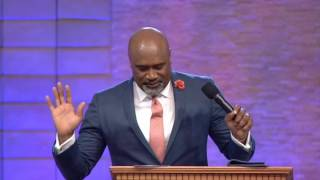 PASTOR PAUL ADEFARASIN - Dont be afraid to ask to be blessed