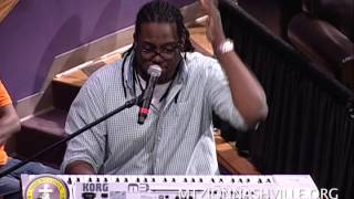 getlinkyoutube.com-Mt. Zion Church Nashville Take Me Back  Revival Church Hymns(Senior Saints Appreciation 2014)