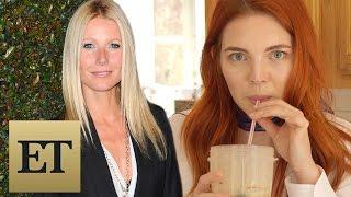 ET Tries: Gwyneth Paltrow's GOOP Cleanse