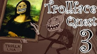 getlinkyoutube.com-LISA LA PROSTITUTA! - TrollFace Quest #3