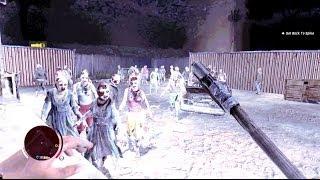 getlinkyoutube.com-Dying Light: Night-time Gameplay Walkthrough