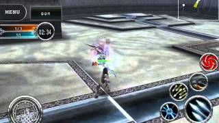 getlinkyoutube.com-[RPG AVABEL ONLINE] PvP stinger,blader