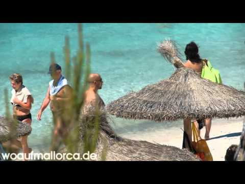 Naturstrand Es Trenc Colonia Sant Jordi Mallorca Strand Beach Lumix GH-1