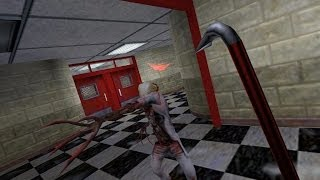 getlinkyoutube.com-Half - Life - Скоростное прохождение за 20:41 (Мировой рекорд)