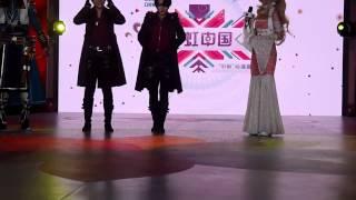 getlinkyoutube.com-Shingeki no Kyojin [進擊の巨人]Cosplay Dancing to Troublemaker [Now]