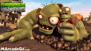 getlinkyoutube.com-Plants vs Zombies Garden Warfare and Minecraft  Sunday Live Stream