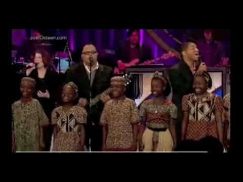 So Great - Lakewood Church (w/ Watoto Children's Choir)