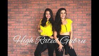High Rated Gabru | Guru Randhawa | Team Naach Choreography