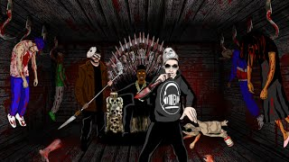 Joell Ortiz - Kill At Will (ft. Token )