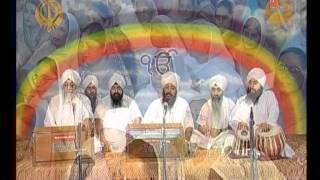 Jiven Pishliyan Sangtan Taariyan Ovay Kivan - Taaroh Baba Ji Vol.1 - Bhai Gurbachan Singh