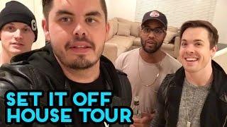 getlinkyoutube.com-Set It Off - SIO House Tour