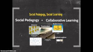 Learning Socially