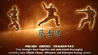getlinkyoutube.com-Animation of Choy Lee Fut Kung Fu History
